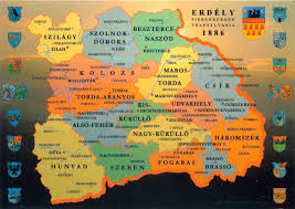 Map Of Romania World Come To My Home 0493 Romania The Administrative Map Of