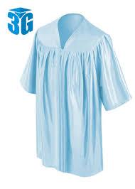 white graduation gowns children s graduation gowns cap 3g graduation shop