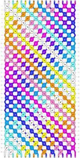 patterns bracelet images 1093 best friendship bracelet patterns images in 2018 jpg