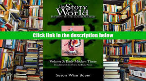 audiobook the story of the world history for the classical child