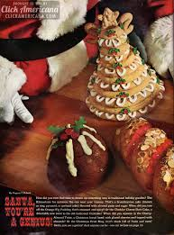 1960 s christmas cookie recipes food cookie recipes