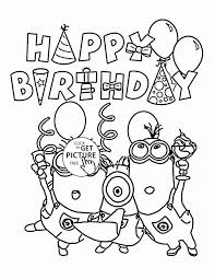 minion rules coloring pages coloring