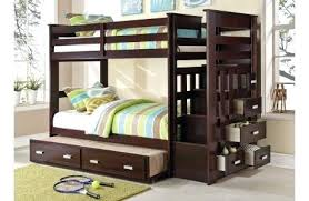 over the bed bookcase twin over twin twin bed bookcase headboard