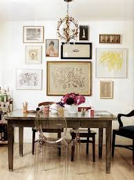 chic dining rooms home design ideas