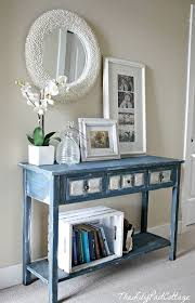 superb entryway table decorating ideas 37 eye catching entry table
