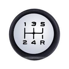 quality pvc gear shift knob for peugeot 106 206 306 406 107 207