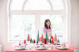 A Whimsical Wonderland Tabletop By Coco Kelley