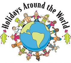 holidays around the world raleigh http www primarybeginnings