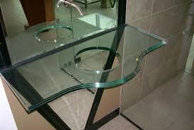 custom glass table top near me custom glass tables and glass table tops chicago il
