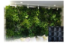 balcony living wall plant holders planters in eu standard for