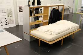 Nomad Bed Frame Living Concepts For The Nomad At Cologne Design Week 2016