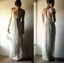 gold wedding dress sequin wedding dress boho wedding dress