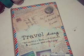 travel diary images Journals usa travel diary jpg