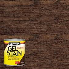 how to use minwax gel stain on kitchen cabinets minwax gel stain based coffee interior stain 1 quart lowes