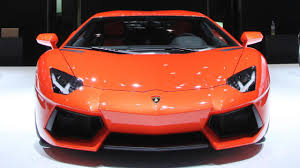 lamborghini front view new lamborghini aventador revealed top gear