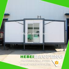20ft folding container house for sale 20ft folding container