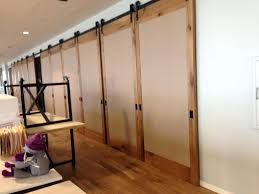 Half Wall Room Divider by Room Divider Half Wall Rolled Steel Large Sliding Dividers