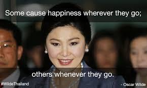 Thai Food Meme - oscar wilde happiness thailand meme my thai org