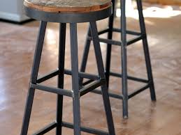 bar stools metal and wood vintage bar stools cabinet hardware