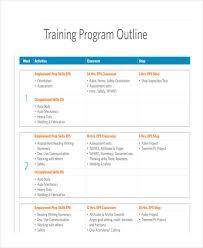 20 event programs examples u0026 samples