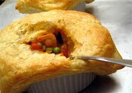 Pot Pie Variations by Lamb Dhansak Pot Pie Rosemarried Rosemarried
