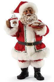 cup of santa american santa claus it s a black thang