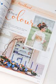 wedding journal rocking the style with wedding journal magazine