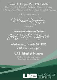 uab of nursing uab of nursing