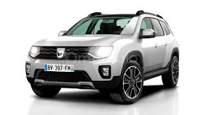 renault duster white new dacia duster 2017 2018 first look youtube