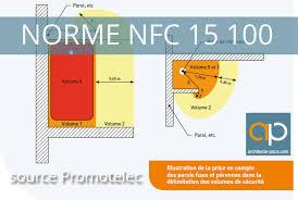 norme nfc 15 100 cuisine norme nfc 15 100 évolution 2015 amendement 5