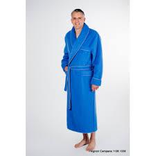 robe de chambre pyrenees robe de chambre unie modèle cana peignoirs label pyrénées