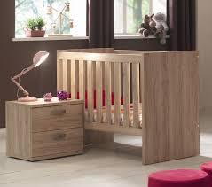 chambre bébé modulable lit évolutif bébé contemporain chêne clair lit évolutif