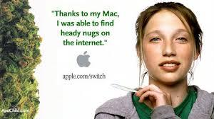 ellen feiss apple commercial parodies know your meme