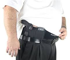 belly band holster xl ultimate belly band holster for concealed carry