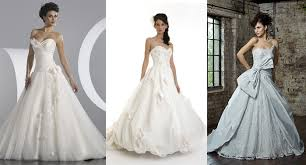 wedding dresses 2009 top six wedding dress trends for 2009 2010 wedding gown town
