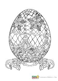 coloring pages for adults easter awesome easter egg coloring pages for eggs coloring pages free