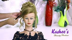 hairstyles jora tutorial swiss bun hair style tutorial by kashif aslam video dailymotion