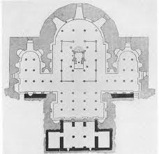 need help figuring out how to build st marks basilica