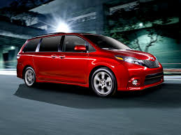 best toyota deals best lease options minivan