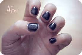 can gel polish be used on acrylic nails how you can do it at