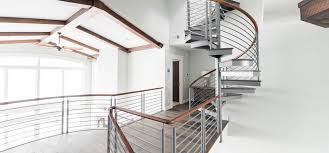 Custom Staircase Design Heartland Stairways In Ohio You It We Will Build It