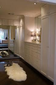 mirrored bi fold closet doors contemporary closet