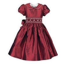 Thanksgiving Dress Baby Smocked Dresses For Baby Smocked Thanksgiving Dresses