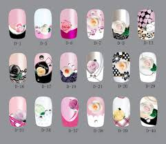2012 nail art designs pictures