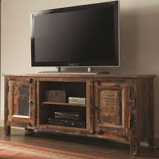 tv stands black wood tv stand steal sofa furniture outlet los