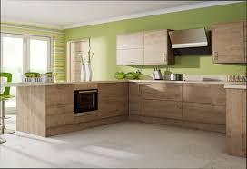 cuisine en bois moderne cuisine bois deco cuisine bois moderne