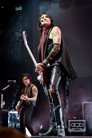 black veil photos black veil brides rebel toronto a yea