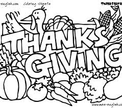 Free Thanksgiving Coloring Thanksgiving Color Pages Best Coloring Pages Adresebitkisel Com