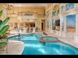House Plans With Indoor Swimming Pool Inspiring Indoor Swimming Pool Design Ideas For Luxury Homes Youtube