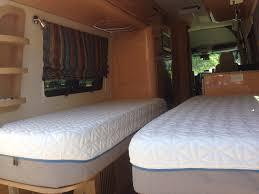 custom rv mattress artisans custom mattress
